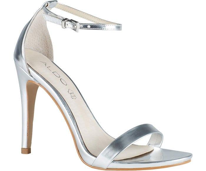 Aldo Daeng High-Heeled Sandals