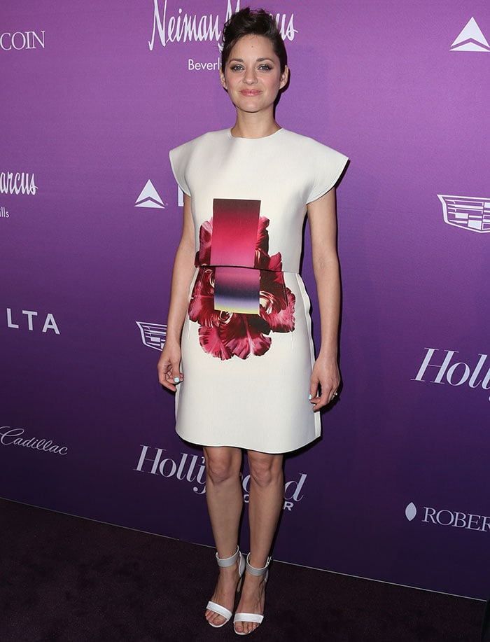Marion-Cotillard-Hollywood-Reporter's-Academy-Awards-Nominees-Night-1