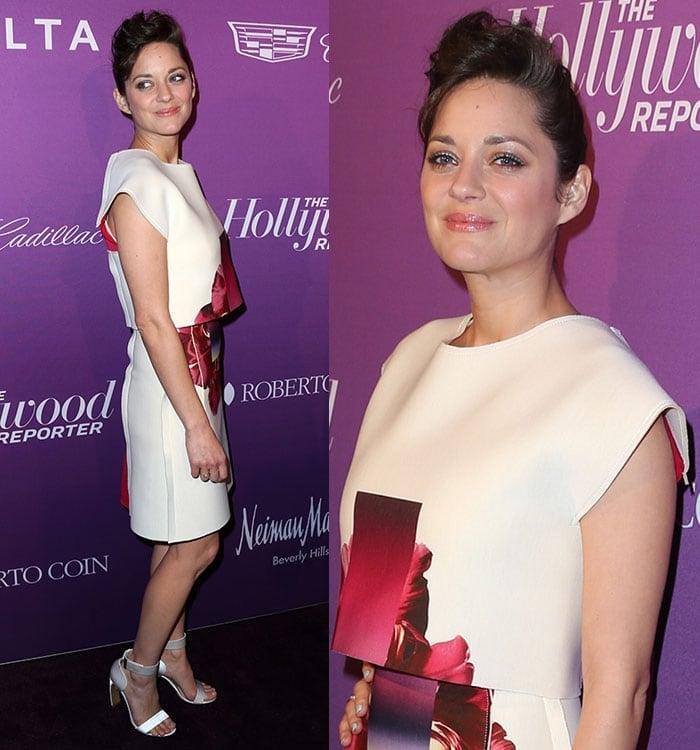 Marion-Cotillard-Hollywood-Reporter's-Academy-Awards-Nominees-Night