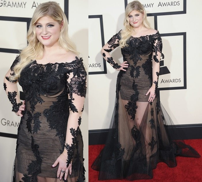 The 57th Annual Grammy Awards arrivals