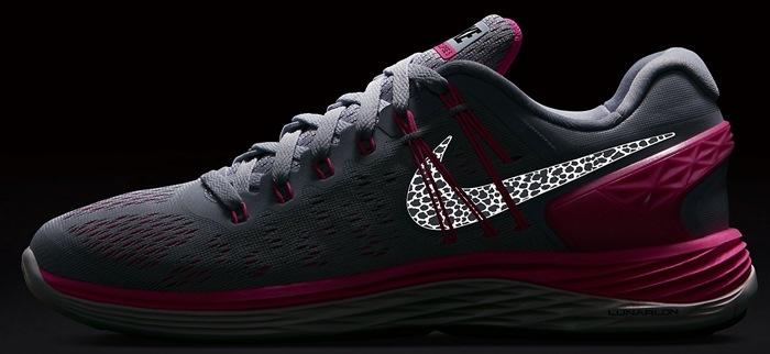 Nike LunarEclipse 5 Pink Sneakers