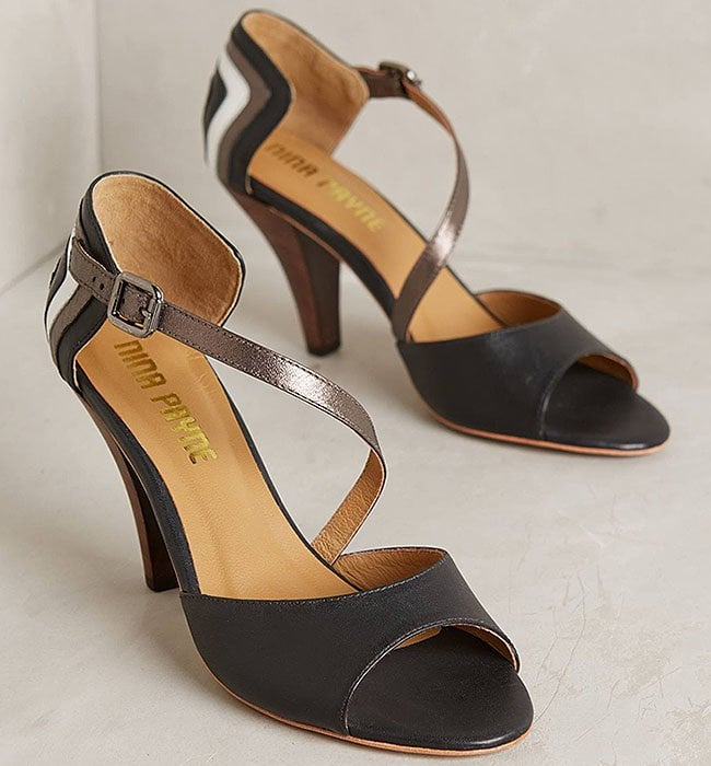Nina Payne Sosa Heels