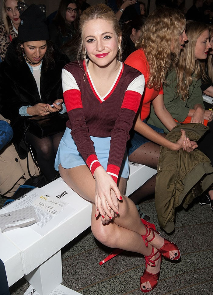 Pixie-Lott-London-Fashion-Week-2015-Topshop-Unique-1