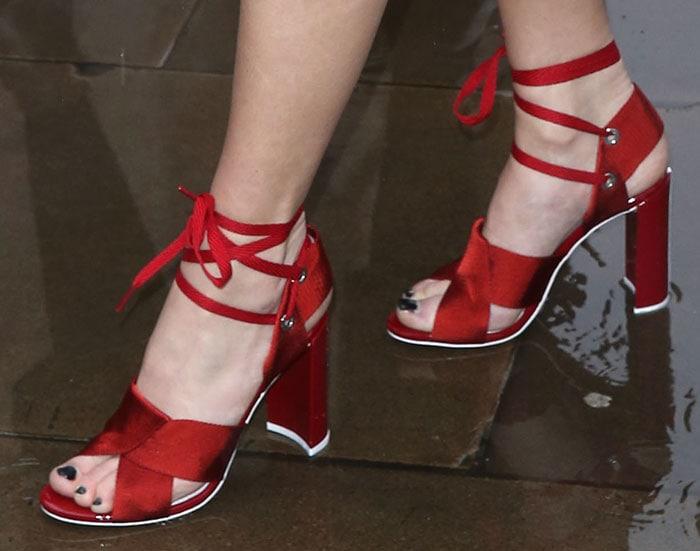 Pixie-Lott-Topshop-unique-sandals-1