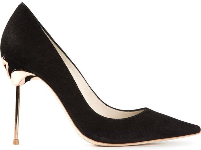 Sophia Webster 'Lauren' pumps