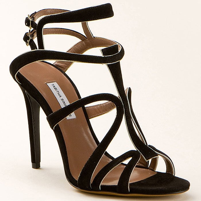 Tabitha Simmons Jasmine sandals