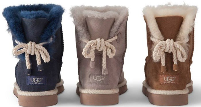 UGG Australia Selene Boots