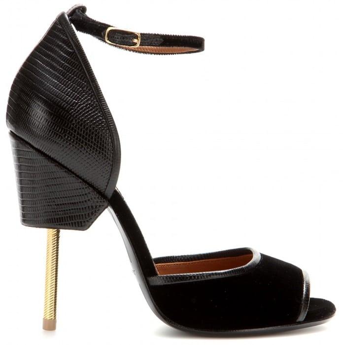 "Givenchy ""Matilda"" Sandals"