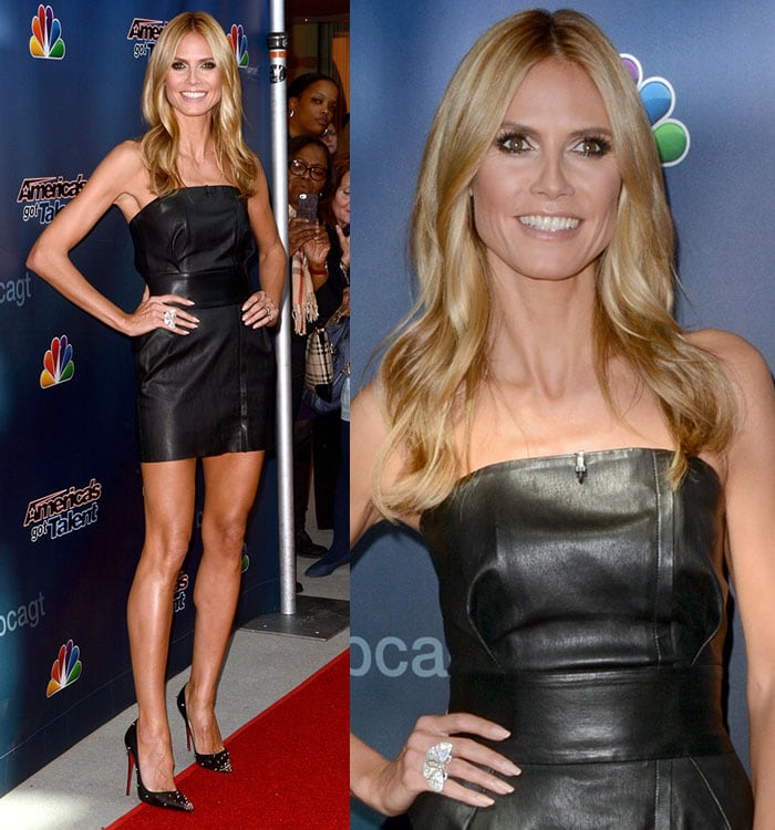Heidi-Klum-America's-Got-Talent-season-10-auditions