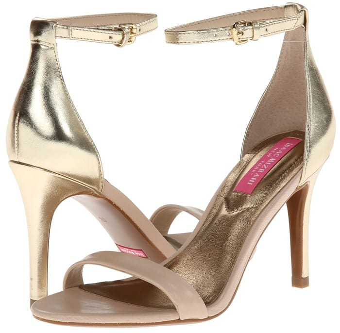 Isaac Mizrahi New York Ispopular Dress Sandal