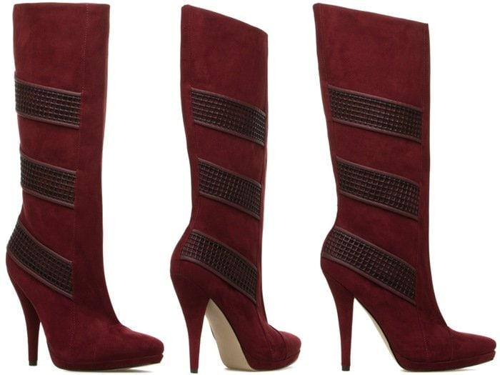 Kasumi Boots