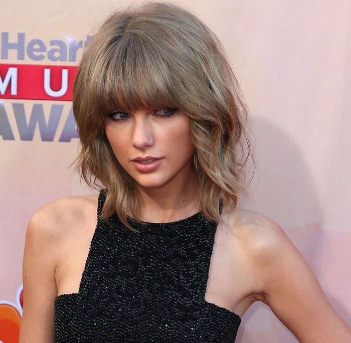 2nd Annual iHeartRadio Music Awards