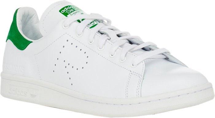 """adidas x Raf Simons """"Stan Smith"""" Sneakers"""