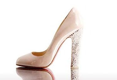 Christian Louboutin Clichy Strass