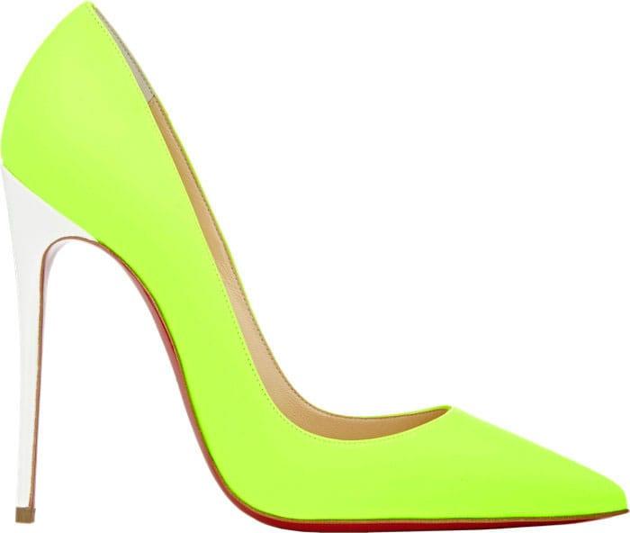 Christian-Louboutin-So-Kate-Pumps-Neon-Yellow-1