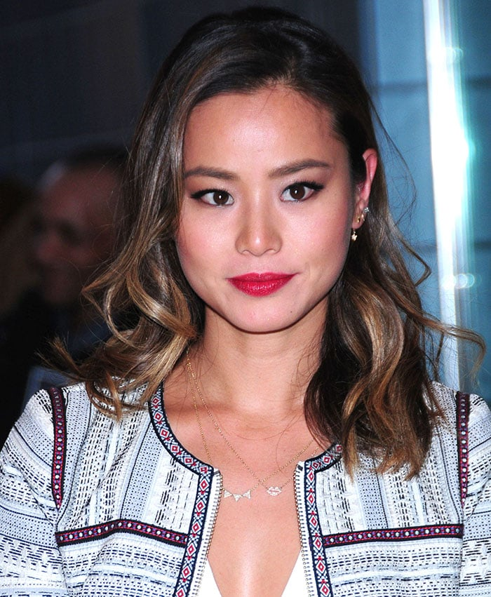 Jamie-Chung-Avengers-Age-of-Ultron-New-York-Screening