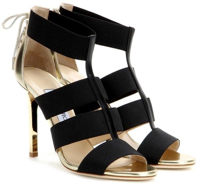 Jimmy Choo Dario sandals