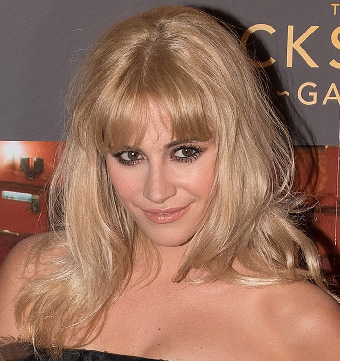 Pixie-Lott-at-The-Backstage-Gala