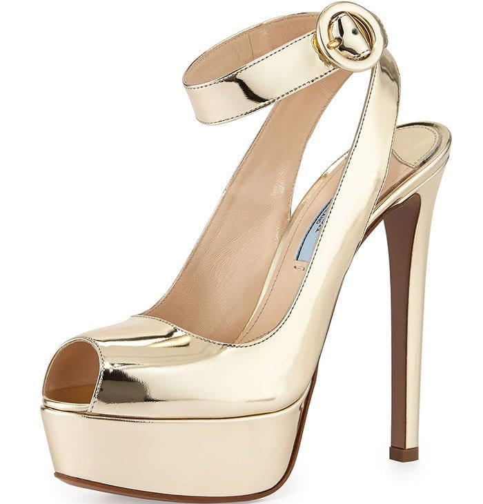 Prada-Metallic-Ankle-Wrap-Platform-Sandals