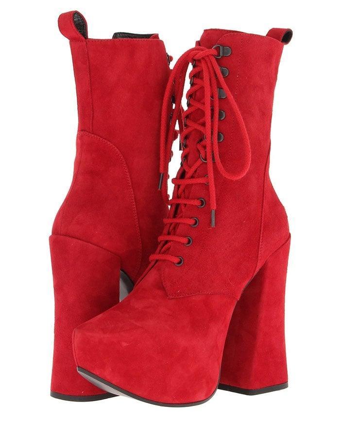 Vivienne Westwood Red