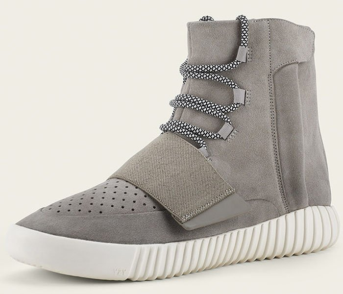 Kanye West x Adidas Originals Yeezy 750 Boost