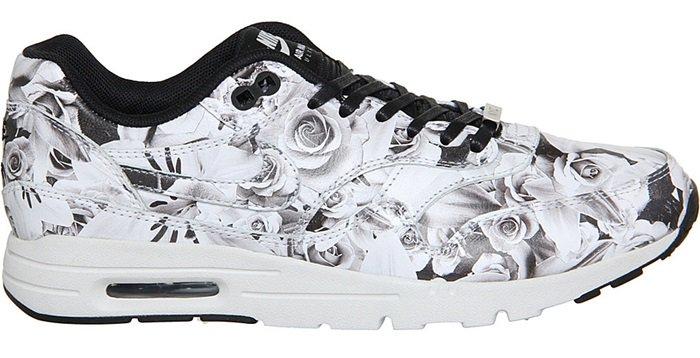 nike air max 1 ultra floral sneaker