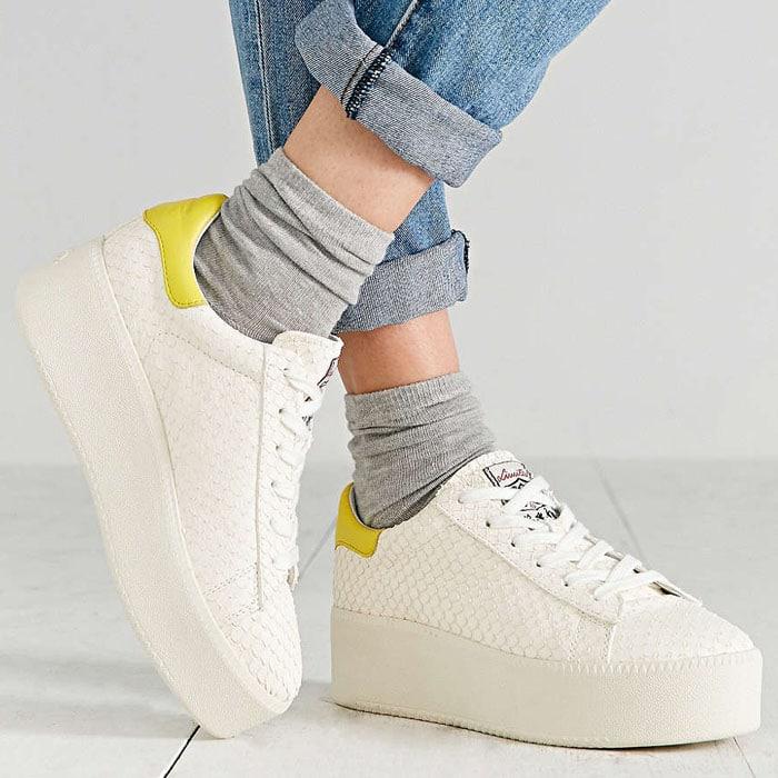 """Ash """"Cult"""" Platform Sneakers"""