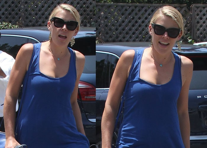 Busy Philipps in Marni 5