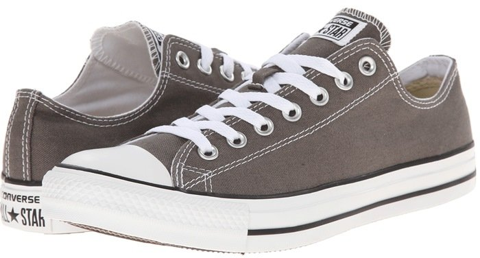 Converse Chuck Taylor All Star Core Ox Grey