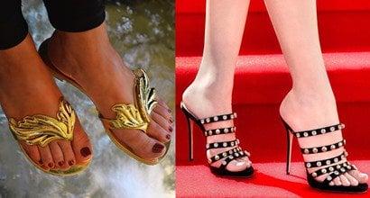de89ff56e62 20 Giuseppe Zanotti High Heel Sandals and Boots for Women