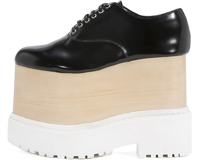 Jeffrey Campbell Rockwood Oxfords
