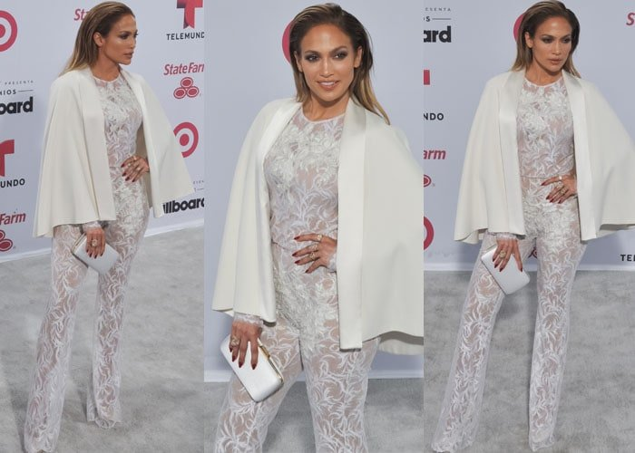 Jennifer Lopez Latin Billboard 2
