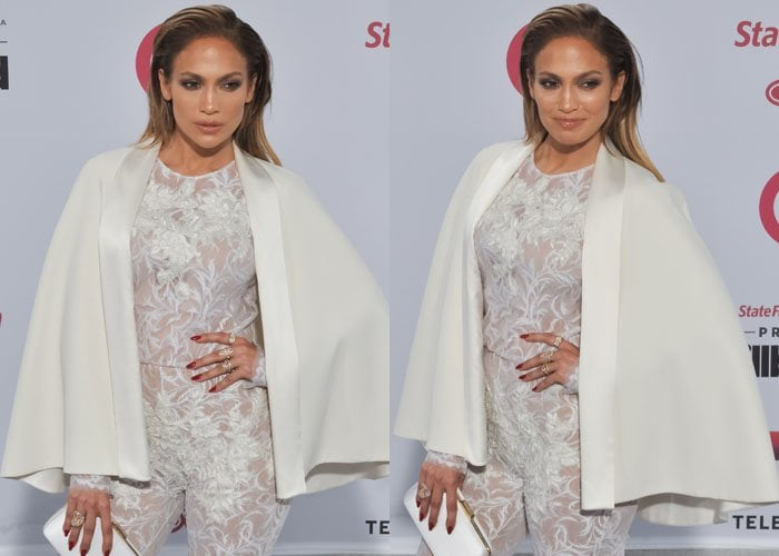 Jennifer Lopez Latin Billboard 4