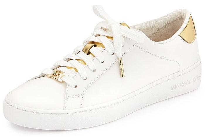 """MICHAEL Michael Kors """"Irving"""" Sneakers"""
