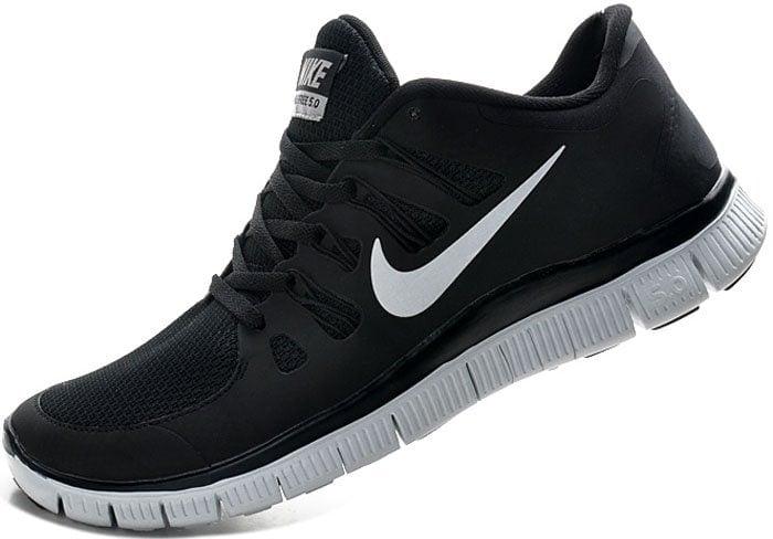 Nike Free Men's Running 5.0
