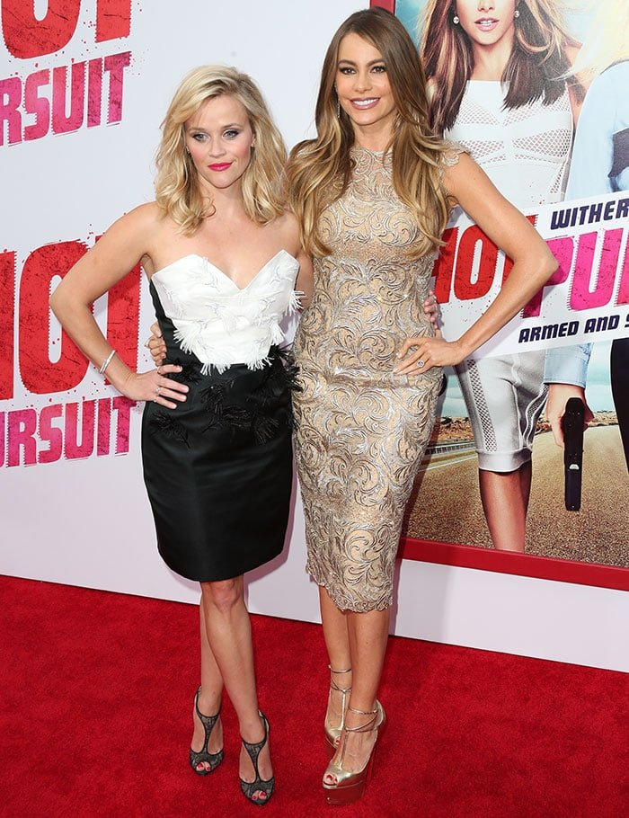 Reese-Witherspoon-Sofia-Vergara-Hot-Pursuit-Premiere
