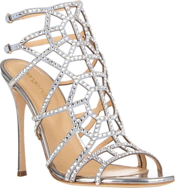 Sergio-Rossi-Embellished-Puzzle-Caged-Sandals-in-Light-Blue