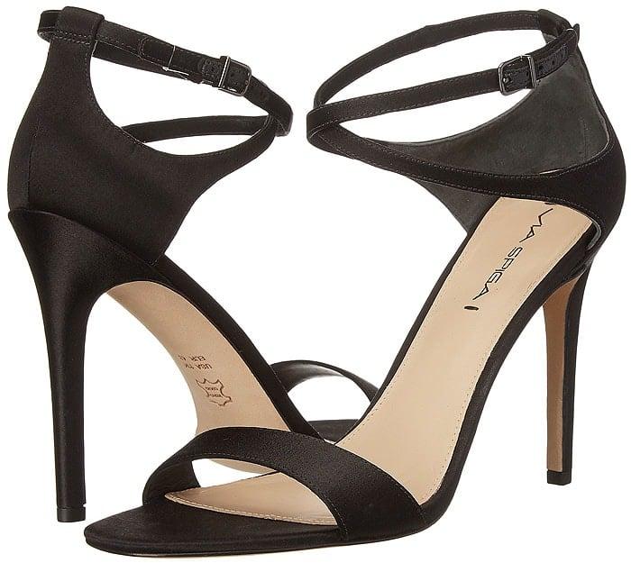 """Via Spiga """"Tiara"""" Sandals"""