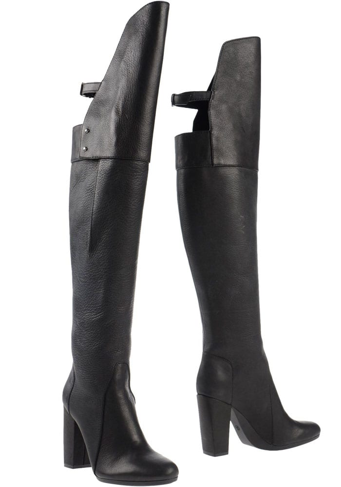 31 Phillip Lim Ora Over-the-Knee Boots