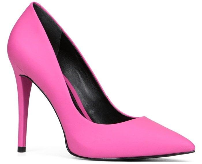 Aldo Forquer Pumps in Pink