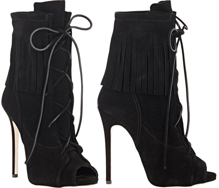 Giuseppe-Zanotti-fringe-lace-up-ankle-boots