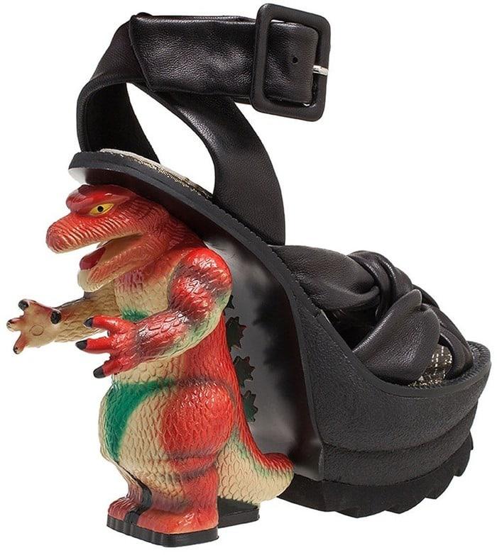 Irregular Choice Dino