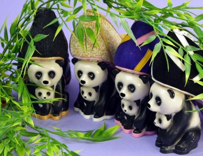 Irregular Choice Panda