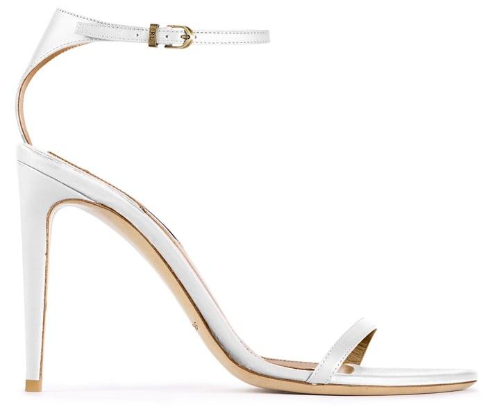 "Ralph Lauren ""Blasia"" Sandals"
