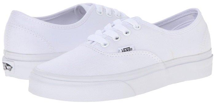Vans Core Classics in White
