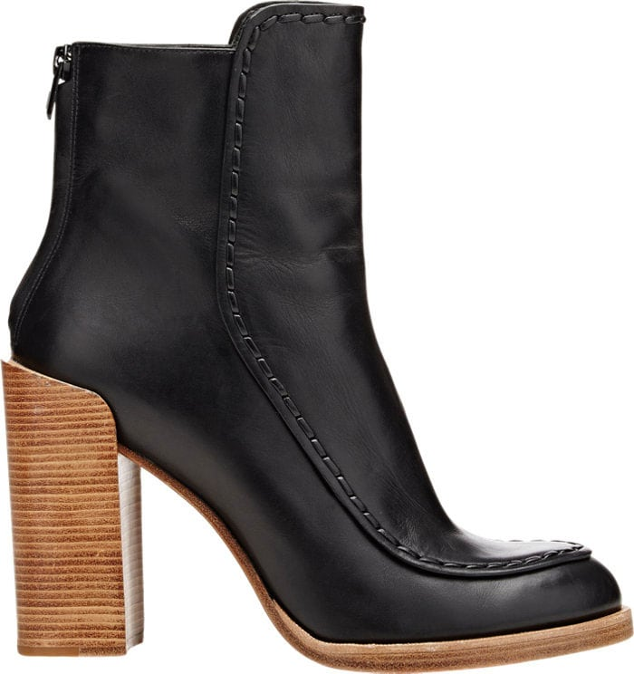 "3.1 Phillip Lim ""Jasper"" Ankle Boots"