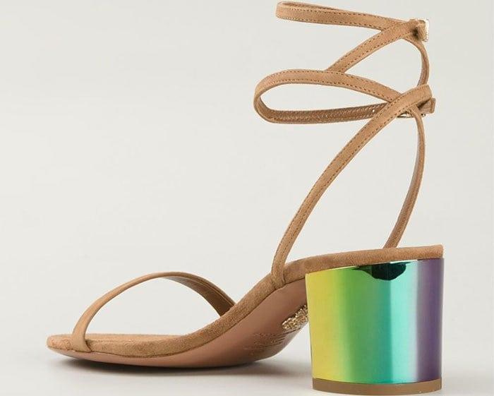 Aquazzura-iridescent-block-heel-sandals-1