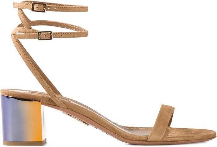 Aquazzura-iridescent-block-heel-sandals-2