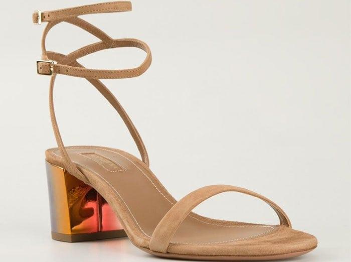 Aquazzura-iridescent-block-heel-sandals