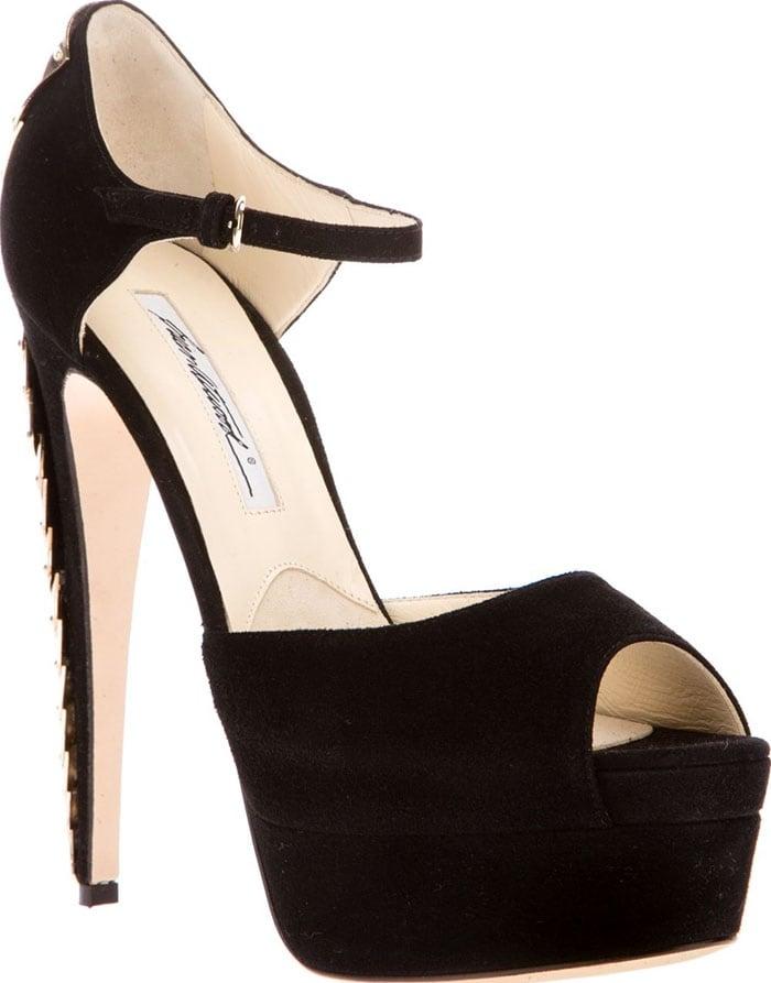 Brian Atwood Tribeca Sandals